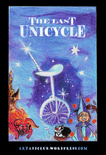 The last Unicycle